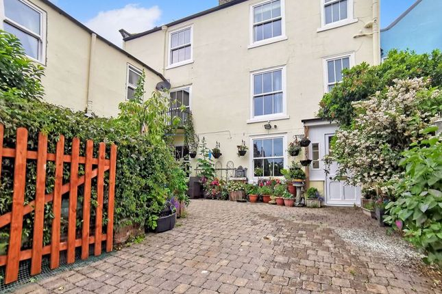 Thumbnail Detached house for sale in Well Close Square, Whitby