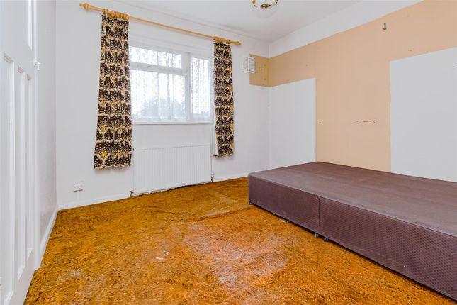 Bedroom Two of Hartforde Road, Borehamwood WD6