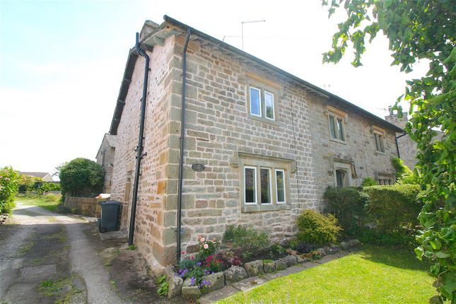 Thumbnail Semi-detached house for sale in Hall Garth Gardens, Over Kellet, Carnforth