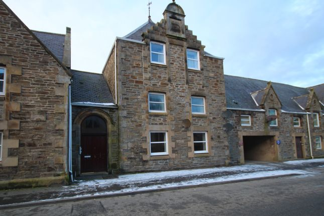 2 bed flat for sale in 6 Pringle Court, Buckie AB56