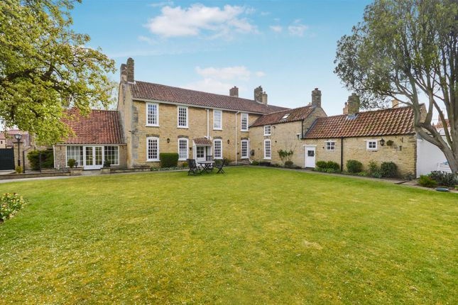 7 bed detached house for sale in High Street, Heighington, Lincoln LN4