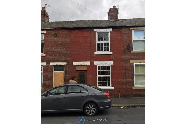Thumbnail End terrace house to rent in Victoria Street, Goldthorpe, Rotherham