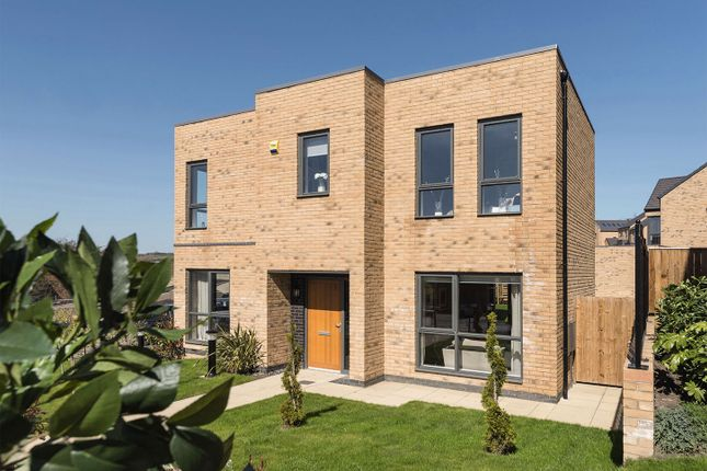 """Thumbnail Detached house for sale in """"The Hickory"""" at Mount Ridge, Birtley, Chester Le Street"""