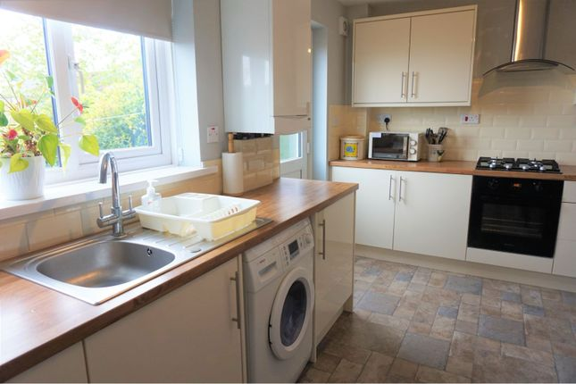 Kitchen/Diner of Cooperative Terrace, Newcastle Upon Tyne NE12