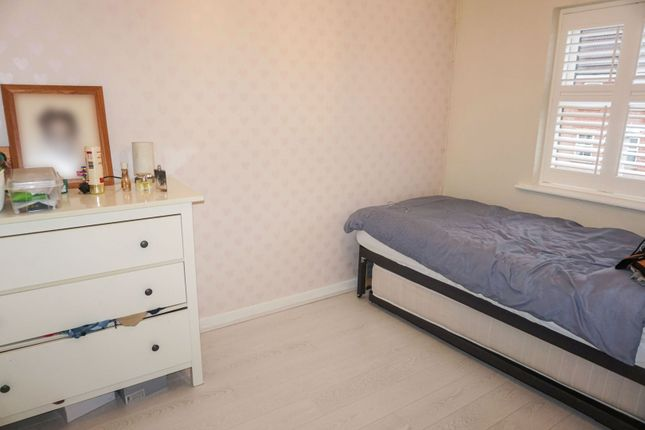 Bedroom of Oakwood Road, Leicester LE4
