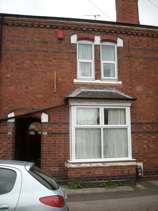 4 bed terraced house to rent in Harold, Edgbaston