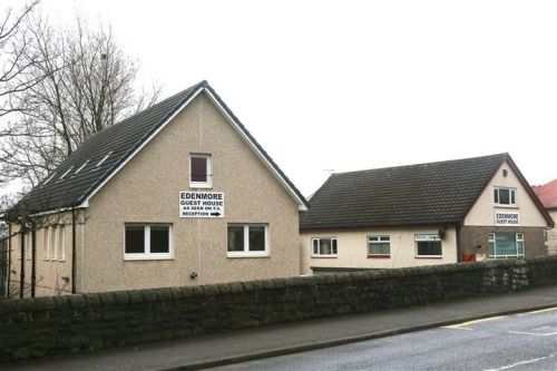 Thumbnail Hotel/guest house for sale in Ardrossan, Ayrshire