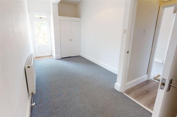 Hallway of Rolle Villas, Exmouth, Devon EX8