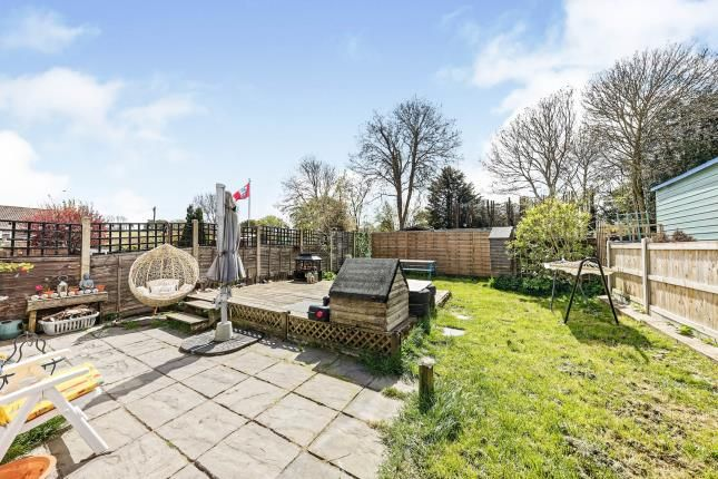 Thumbnail Semi-detached house for sale in Cherry Waye, Eythorne, Dover, Kent