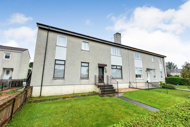 Flat for sale in Gowkhall Avenue, Newarthill, Motherwell