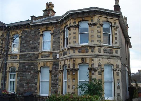 Thumbnail End terrace house to rent in Woodfield Road, Redland, Bristol