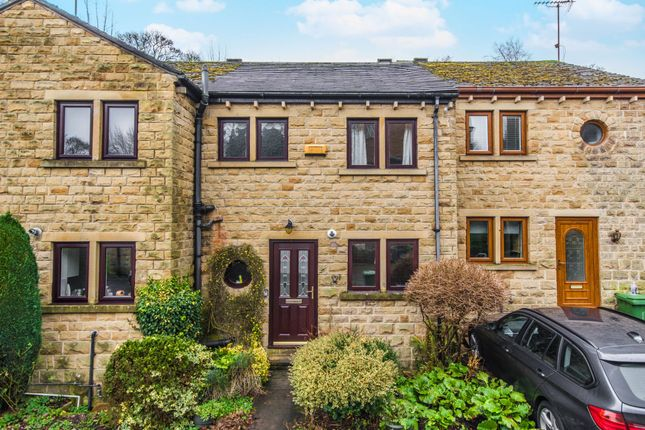 Weavers Court, Meltham, Holmfirth HD9