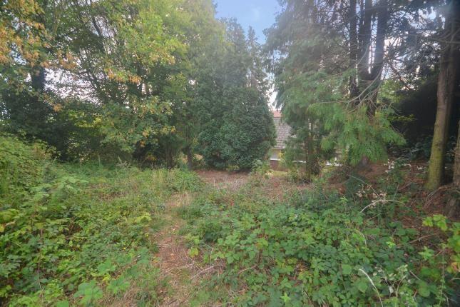 Rear Views of Fir Tree Hill, Woodnesborough, Sandwich, Kent CT13