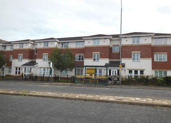 Thumbnail Flat to rent in Mill Meadow Court, Norton, Stockton On Tees