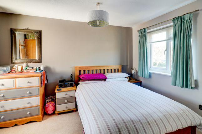 Thumbnail End terrace house for sale in Northcote Road, Ash Vale, Aldershot