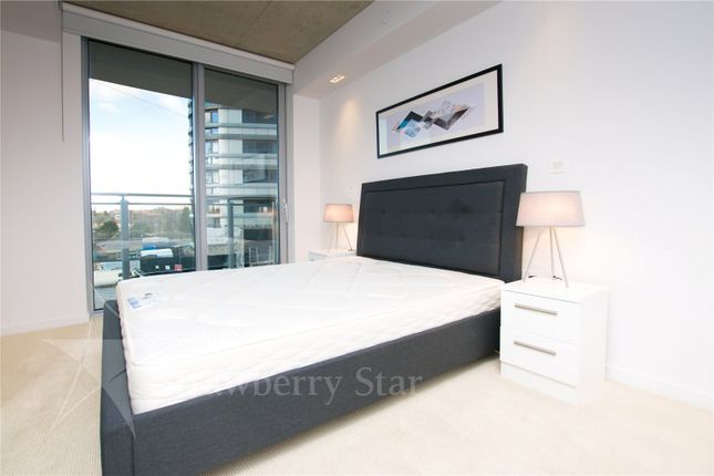 Bedroom 2 of 3 Tidal Basin Road, London E16