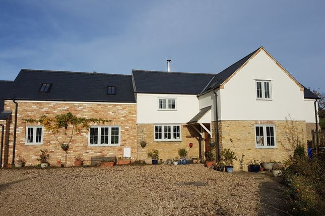 Thumbnail Detached house for sale in 62 Stoke Road, Towcester, Northamptonshire