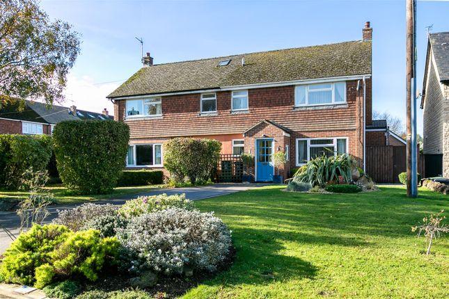 Thumbnail Property for sale in Laggots Close, Hinton Waldrist, Faringdon