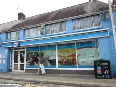 Thumbnail Retail premises for sale in Haverfordwest, South Wales