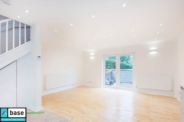 Thumbnail Land to rent in Sextant Avenue, London