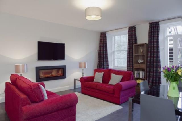 Thumbnail Property to rent in Northumberland Street, Edinburgh