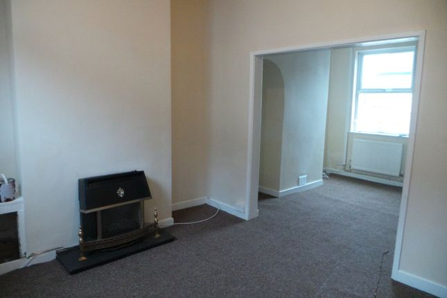 Thumbnail Semi-detached house to rent in Henry Street, Tunstall, Stoke-On-Trent