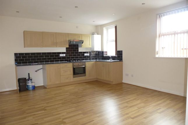 Thumbnail Flat to rent in Royle Street, Northwich