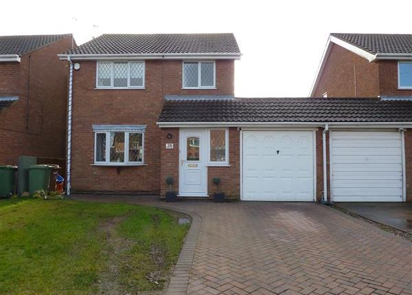 Thumbnail Detached house for sale in Alderley Edge, Waltham, Grimsby