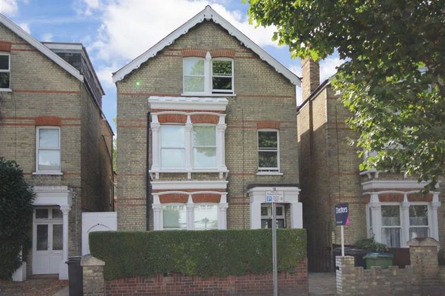 Thumbnail Flat to rent in Beaufort Road, Kingston Upon Thames