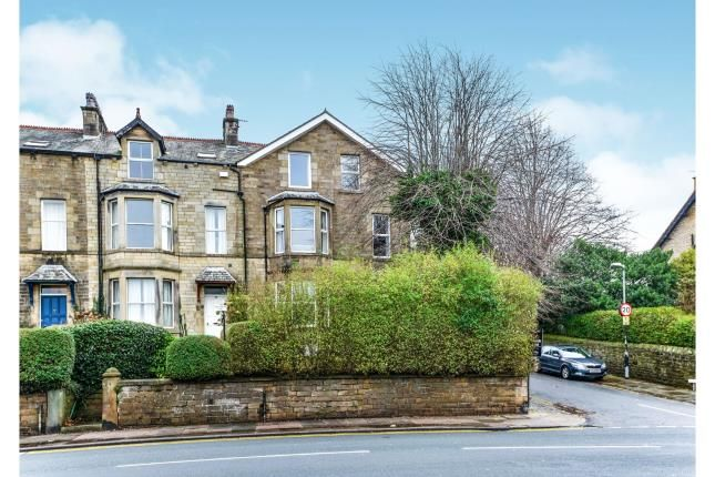 Thumbnail Link-detached house for sale in Scotforth Road, Lancaster, Lancashire