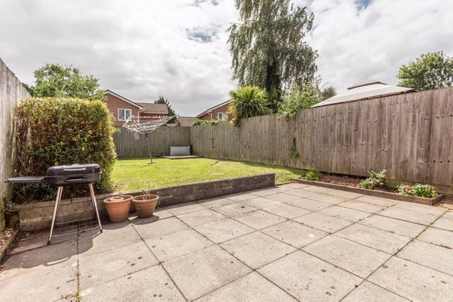 Photo 15 of Brython Drive, St. Mellons, Cardiff CF3