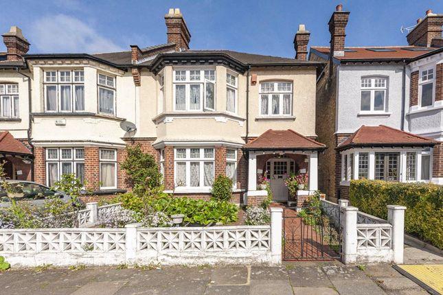 Thumbnail Semi-detached house for sale in Downton Avenue, London