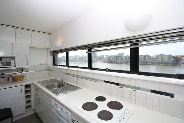 Kitchen of Chart House, Burrells Wharf, Isle Of Dogs E14
