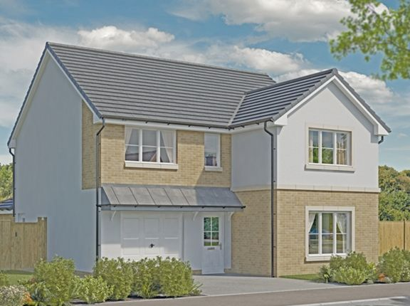 4 bedroom property for sale in Stirling