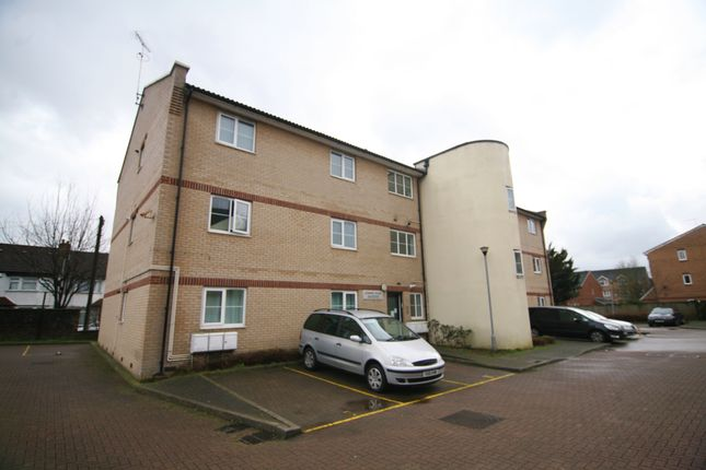 Thumbnail Flat for sale in Lambkins Mews, Walthamstow