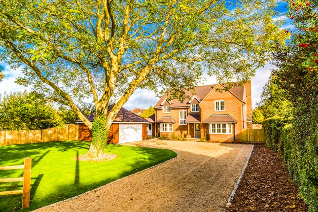 5 bed detached house for sale in Walnut House, Chalkhouse Green