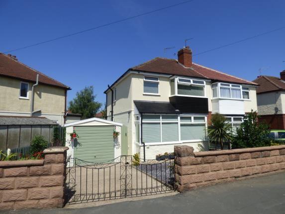 Thumbnail Semi-detached house for sale in Boulton Lane, Derby, Derbyshire