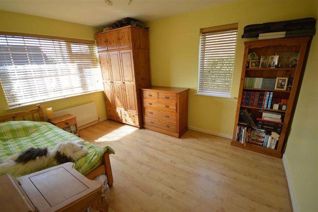 Bedroom Four of Naish Road, Barton On Sea, New Milton BH25