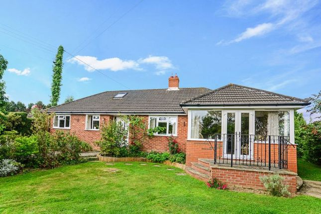 4 bed detached bungalow for sale in Penmore Road, Sandford Orcas DT9