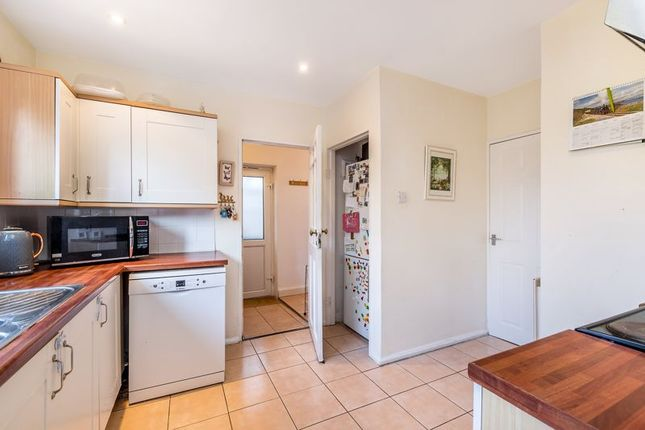 Kitchen of Stowe Road, Orpington BR6