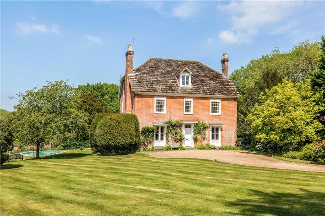 Thumbnail Detached house for sale in Fulfords Hill, Itchingfield, Horsham, West Sussex