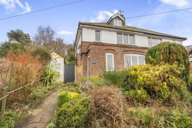 Thumbnail Semi-detached house to rent in Arbor Hill, Cromer