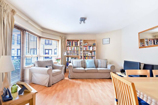 Thumbnail Flat for sale in Falconet Court, 123 Wapping High Street, London
