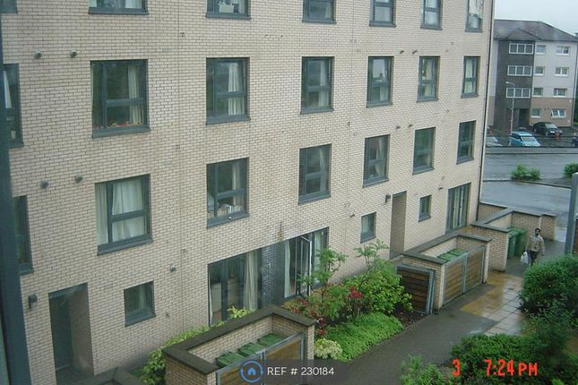 Thumbnail Flat to rent in Couper Street, Glasgow