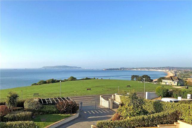 Thumbnail Semi-detached house for sale in Bowleaze Coveway, Weymouth, Dorset