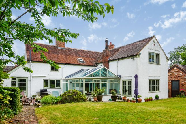 5 bed cottage for sale in Hatton Green, Warwick CV35