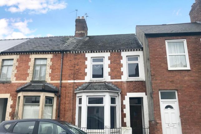 2 bed property to rent in Mortimer Road, Pontcanna, Cardiff CF11