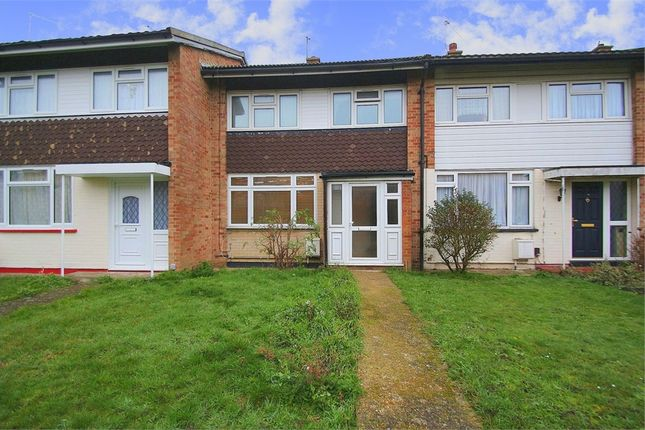 3 bed terraced house to rent in Parlaunt Road, Langley, Berkshire SL3
