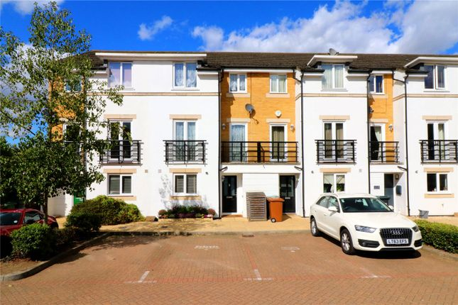 Thumbnail Terraced house for sale in Hemsley Road, Kings Langley