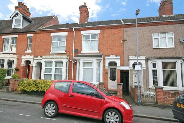 Thumbnail Terraced house to rent in Grosvenor Road, Town Centre, Rugby, Warwickshire